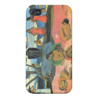 Day Of God Cases For iPhone 4
