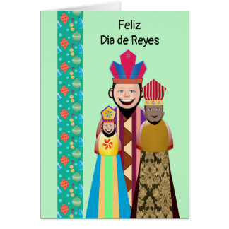 Day of Kings Young Magos Card