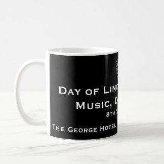 'Day of Lincolnshire Folk' mug