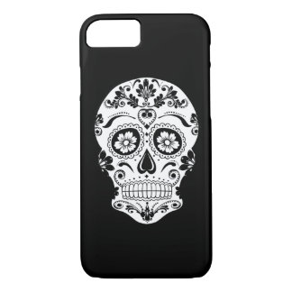 DAY OF THE DEAD 1 iPhone 8/7 CASE