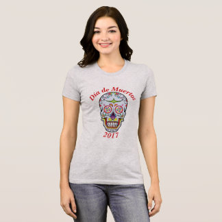 Day of the Dead 2017 T-Shirt