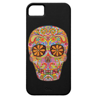 Day of the Dead Art Case For iPhone 5/5S