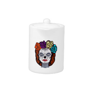 Day of the Dead Bride