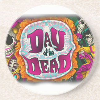 Day of the Dead Coaster