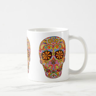 Day of the Dead / Dia de los Muertos Coffee Mug