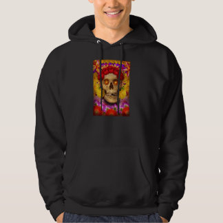 Day of the Dead - Dia de los Muertos Hoodie