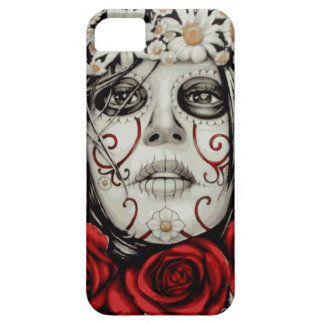 Day Of The Dead Iphone5 case iPhone 5 Covers