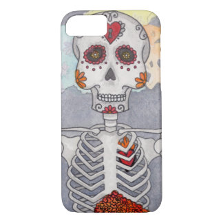 Day of the Dead iPhone Case 7/8