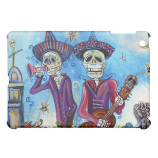 Day Of The Dead Mariachi Band Speck Case iPad Mini Covers