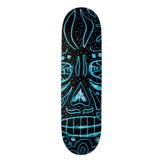 Day of the Dead Oblivion Board Custom Skate Board