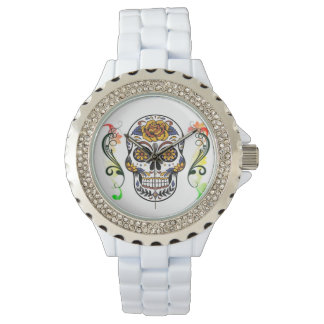 Day of the Dead - Skull Sport Watch