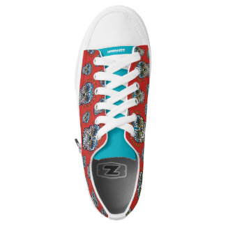 Day of the Dead Sneakers