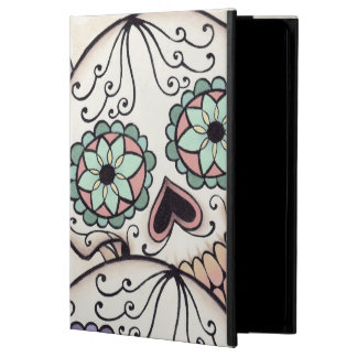 Day of the Dead sugar skulls iPad Air Case