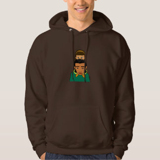 Day of the Father Hoodie