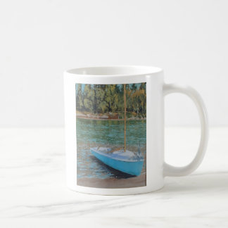Day Sail mug