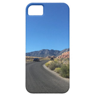 Day trip through Red Rock National Park Case For The iPhone 5