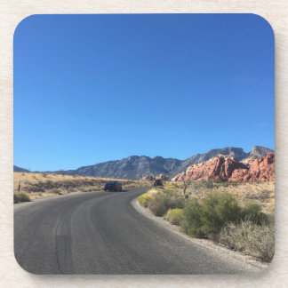 Day trip through Red Rock National Park Coaster