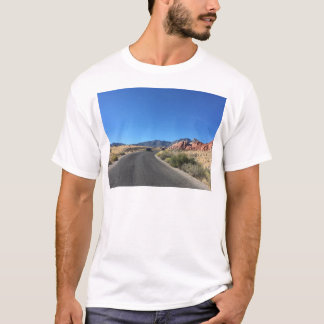 Day trip through Red Rock National Park T-Shirt