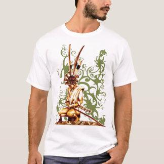 DayakWarriorTShirt T-Shirt