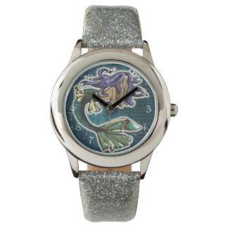Daydream Mermaid Watch