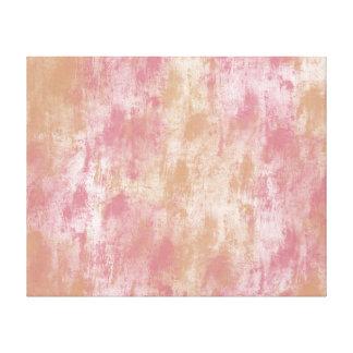 Daydream Pink Canvas Print