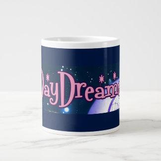 DayDreamer Jumbo Mug