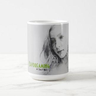 """Daydreaming"" Coffee Mug"