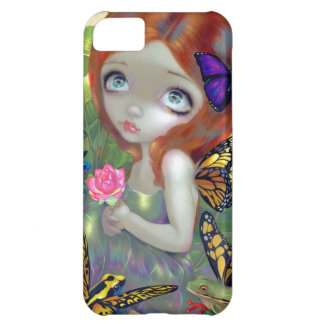 """""""Daydreams and Frogs"""" iPhone 5 Case"""