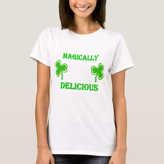 DayDrinker Magically Delicious T-Shirt