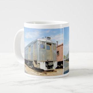 Daylight Speedliner RDC #1961 Jumbo Mug