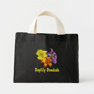 Daylily Doodads Tiny Tote