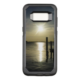 Days End At Cooper River OtterBox Commuter Samsung Galaxy S8 Case