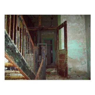 Days Gone By Postcard