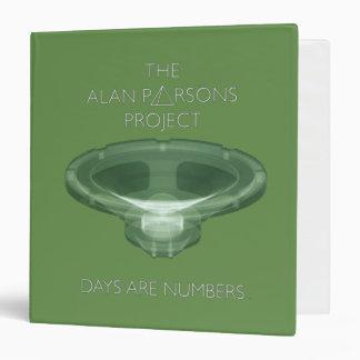 Days plows Numbers Binder