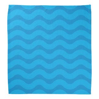Daytime tide bandana