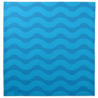 Daytime tide napkin