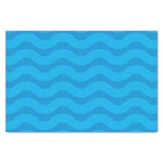Daytime tide tissue paper