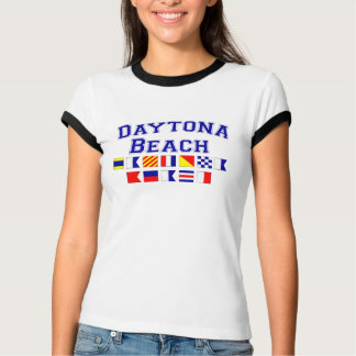 Daytona Beach, FL T-Shirt