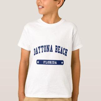 Daytona Beach Florida College Style tee shirts