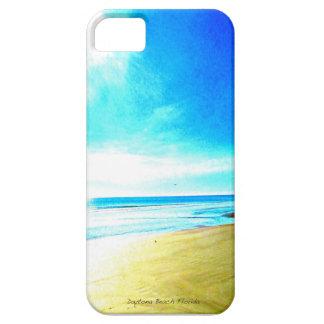 Daytona Beach iPhone 5 Cover