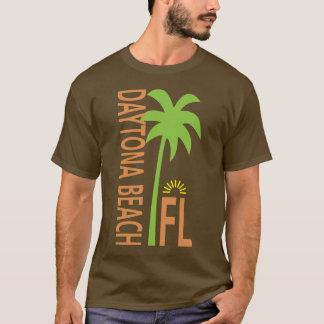 Daytona Beach shirt with palm tree