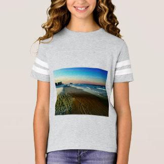 Daytona Beach Shoreline and Boardwalk T-Shirt