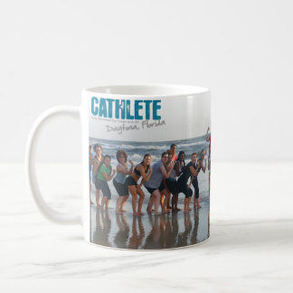 Daytona National Tour Group Mug