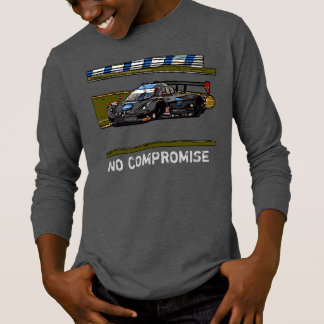 DAYTONA PROTOTYPE - NO COMPROMISE T-Shirt