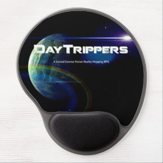 DayTrippers Gel Mousepad