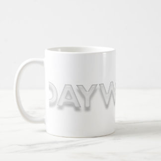 DAYWALKER COFFEE MUG