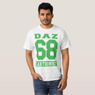 Daz 68 T-shirt