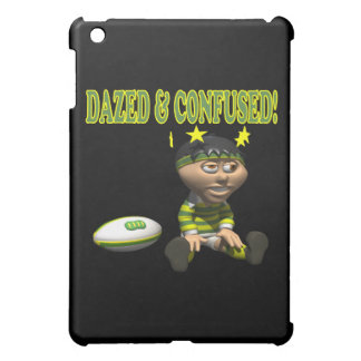 Dazed And Confused Cover For The iPad Mini