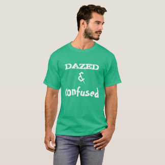 Dazed & Confused Kelly Green Tshirt