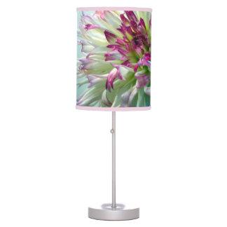Dazzle Me, Dahlia! Table Lamp